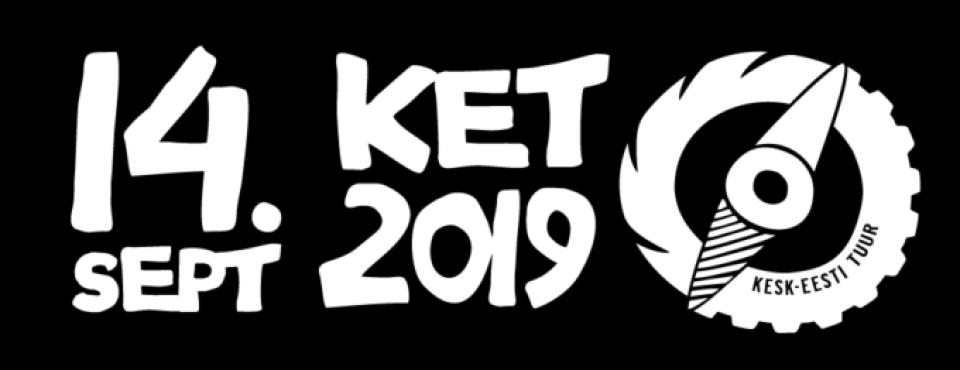 Kesk-Eesti Tuur 2019