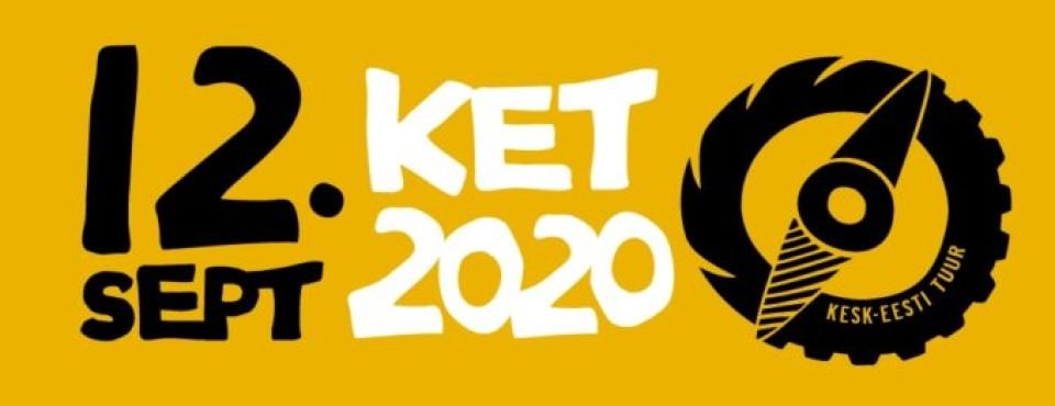 Kesk-Eesti Tuur 2020