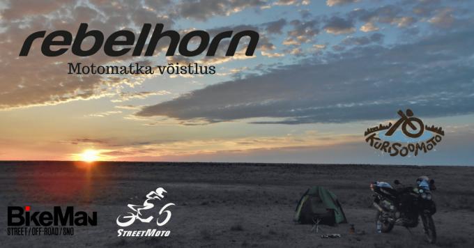 Rebelhorn(1)