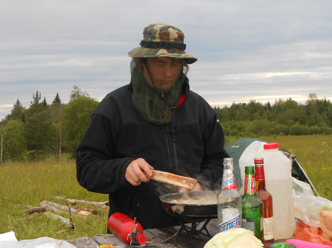 Kokk Jänx